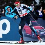 Justyna Kowalczyk zajęła 50. miejsce w biegu na 10 km w Dobbiaco