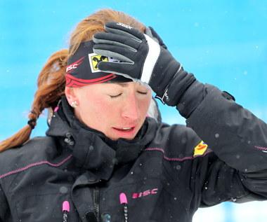 Justyna Kowalczyk: Zaplątałam się w Szwedkę i stało się