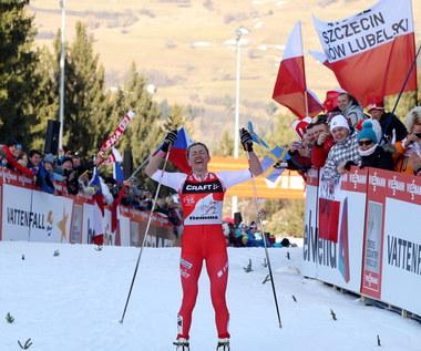 Justyna Kowalczyk zwyciężczynią Tour de Ski!