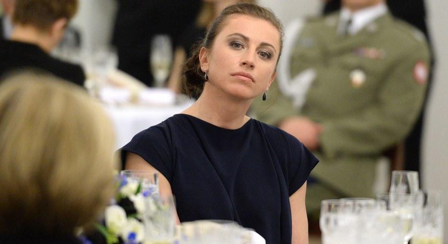 Justyna Kowalczyk / PAP/Jacek Turczyk /PAP