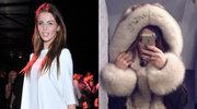 Justyna Pawlicka tłumaczy się z noszenia naturalnych futer: Ja tych zwierząt nie zabijam!