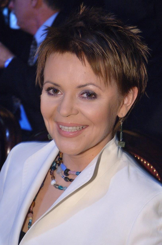 Justyna Pochanke /Radosław Nawrocki /Agencja FORUM