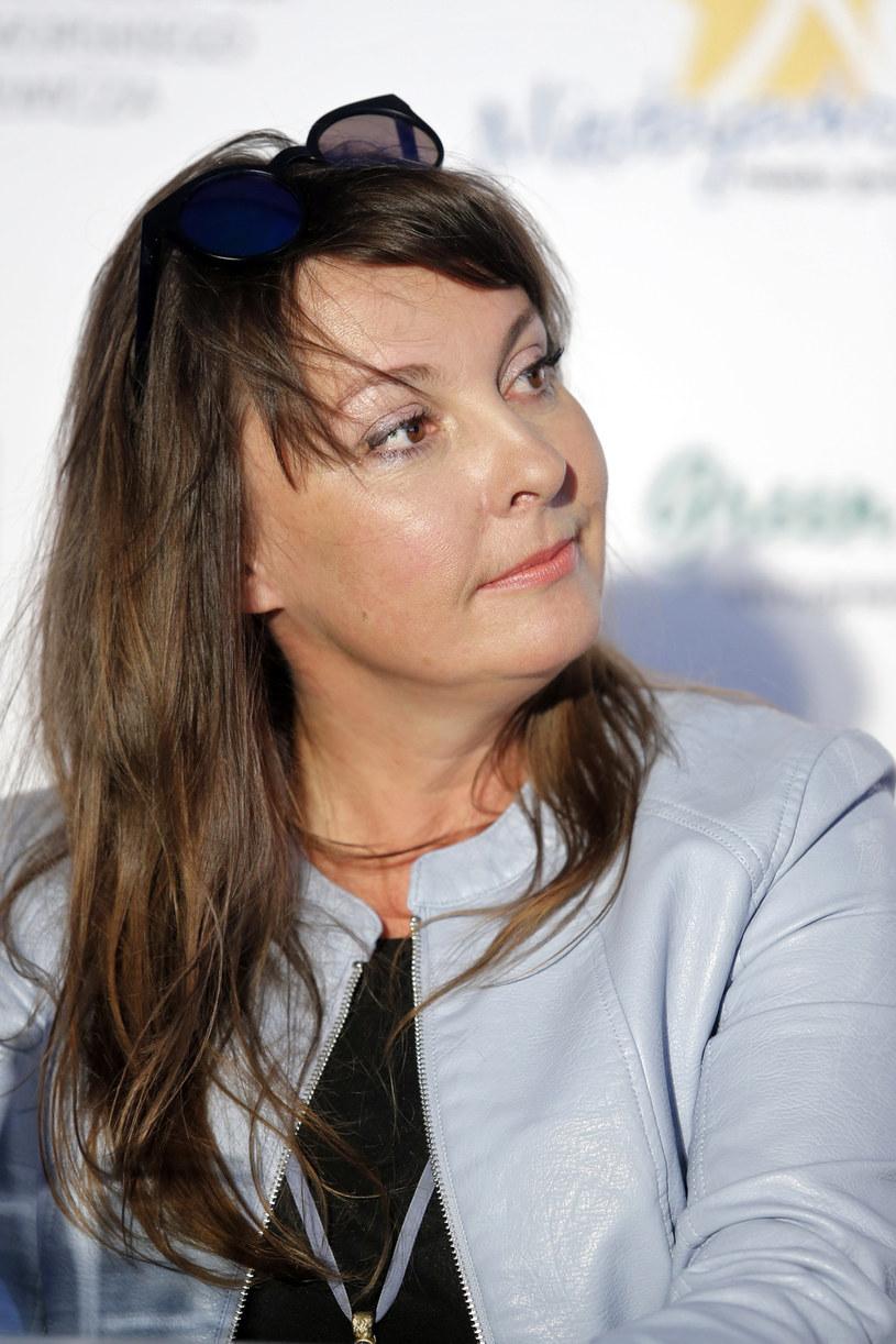 Justyna Sieńczyłło /Podlewski /AKPA