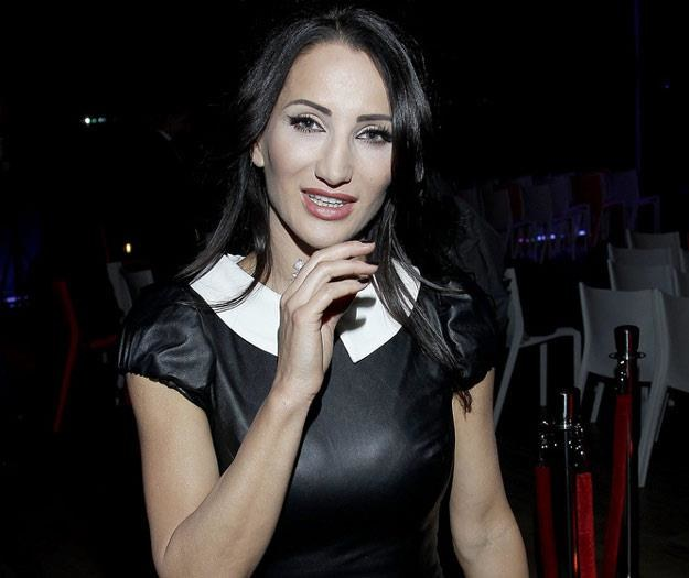 Justyna Steczkowska była swego czasu Dody wrogiem numer jeden /AKPA