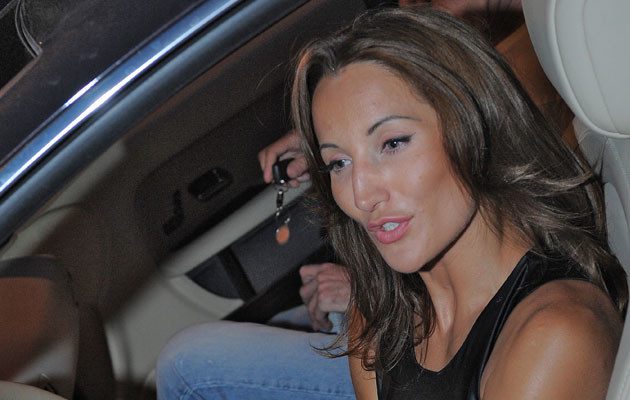 Justyna Steczkowska, fot. Andras Szilagyi  /MWMedia