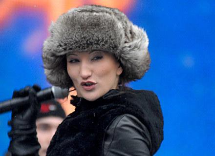 Justyna Steczkowska - fot. Marek Ulatowski /MWMedia