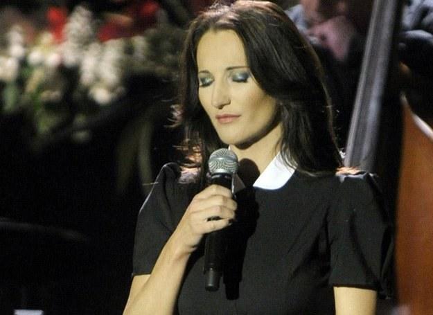 Justyna Steczkowska po czterech latach ponownie zaśpiewa na Przystanku Woodstock /AKPA