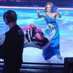 Justyna Steczkowska szusuje na nartach! Jak ona się ubrała na stok narciarski?!