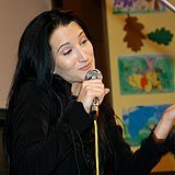 Justyna Steczkowska /