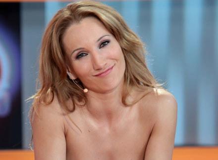 Justyna Steczkowska /MWMedia