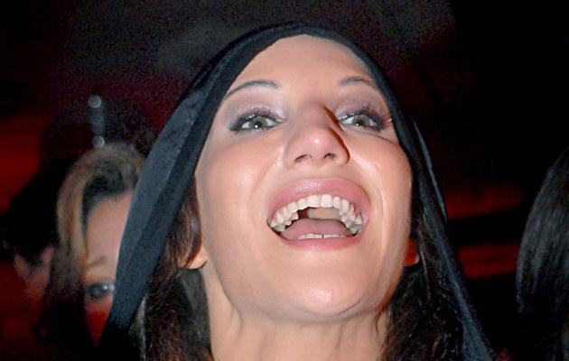 Justyna Steczkowska /- /MWMedia