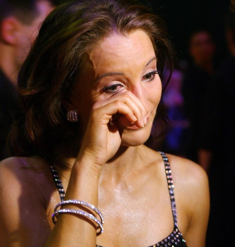 Justyna Steczkowska /- /East News