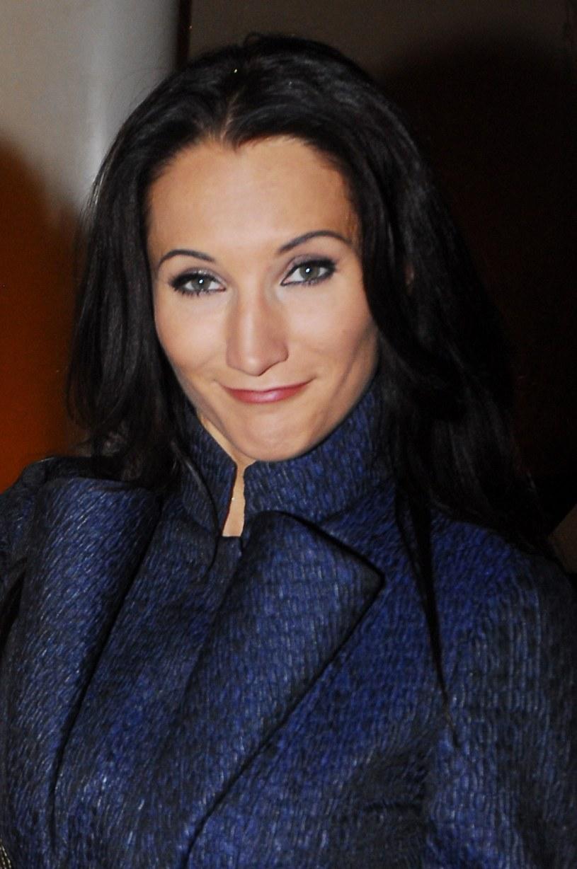 Justyna Steczkowska /Jerzy Stalega /East News