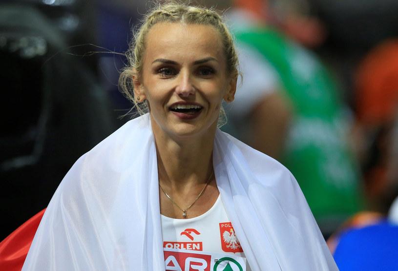 Justyna Święty-Ersetic /AA/ABACA /East News