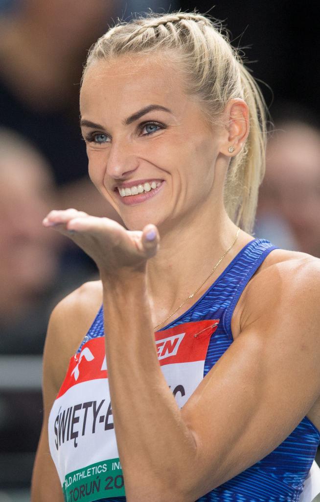 Justyna Święty-Ersetic /Getty Images