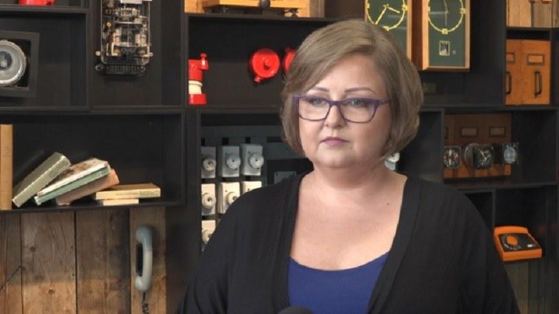 Justyna Troszczyńska, Agencja Consultingu Filmowego Media4Fun /Newseria Biznes