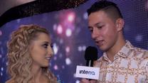 Justyna Żyła: Bardzo dobrze się czułam w rumbie