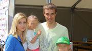 Justyna Żyła: Dzieci mogą oglądać i mnie i swojego tatę!
