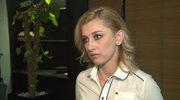 Justyna Żyła: Każdy ma swój sposób na żałobę po rozstaniu. Ja potrzebowałam ją wykrzyczeć