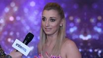 Justyna Żyła komentuje swój koszmarny taniec: Jestem na siebie zła. Wmurowało mi nogi w parkiet