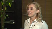 Justyna Żyła: Ludzie oczekiwali ode mnie rady. To dlatego zgodziłam się poprowadzić program w telewizji