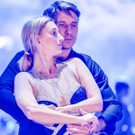 """Justyna Żyła trenuje do """"Tańca z gwiazdami"""". Pokazała się w naturalnej wersji!"""