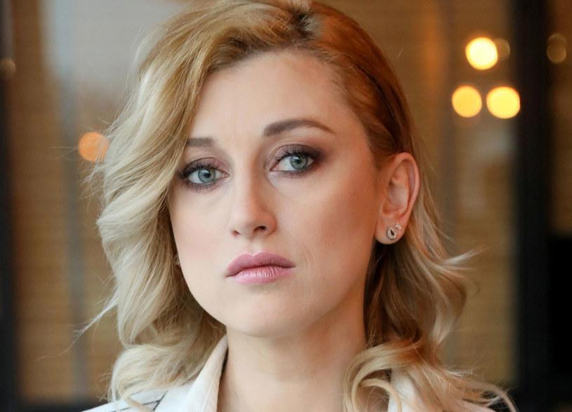 Justyna Żyła /Piotr Molecki /East News