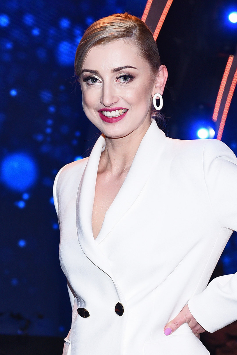 Justyna Żyła /VIPHOTO /East News