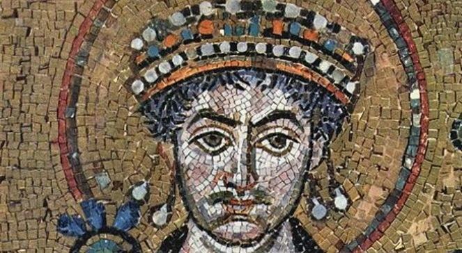 Justynian I miał ogromny wpływ na rozwój prawodastwa i religii chrześcijańskiej /domena publiczna