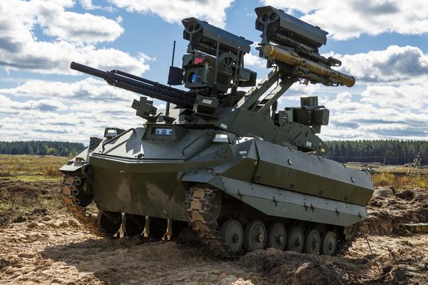 Jutro manewry Zapad-2021 oficjalnie się kończą /RUSSIAN DEFENCE MINISTRY PRESS SERVICE /PAP/EPA