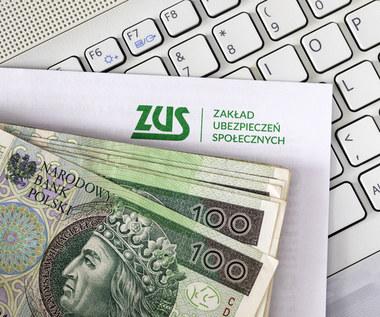 Jutro ZUS wypłaci przedsiębiorcom postojowe