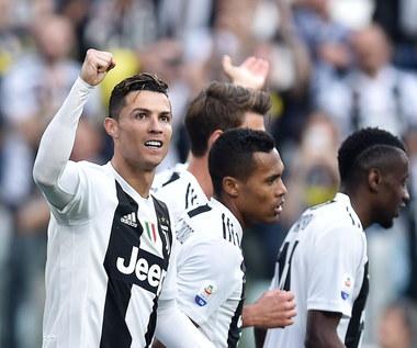 Juventus - ACF Fiorentina 2-1. Wojciech Szczęsny mistrzem Włoch