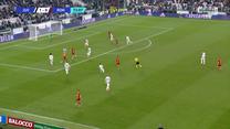 Juventus - AS Roma 1-0 - SKRÓT. WIDEO (Eleven Sports)