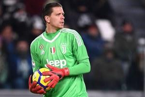 Juventus - AS Roma 1-0. Wojciech Szczęsny bohaterem