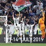 """Juventus  - Fiorentina 2:1. """"Stara Dama"""" z mistrzowskim tytułem!"""