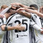 Juventus - Genoa. Walka o mistrzostwo trwa! Szczęsny wrócił do bramki