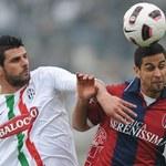 Juventus i Inter straciły punkty, wygrana Lazio