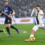Juventus - Inter Mediolan 1-0 w Serie A. Czyste konto Wojciecha Szczęsnego
