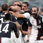 Juventus lepszy od Interu w pojedynku na szczycie! 90 minut Szczęsnego, trafiali tylko Argentyńczycy