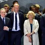 Juventus - Real 1-4. Florentino Perez: Zidane ma pracę do końca życia