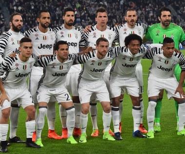 Juventus Turyn - FC Porto 1-0 w 1/8 finału Ligi Mistrzów