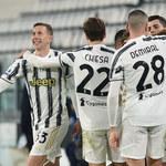 Juventus Turyn - Spezia 3-0 w 25. kolejce Serie A. Wojciech Szczęsny obronił rzut karny