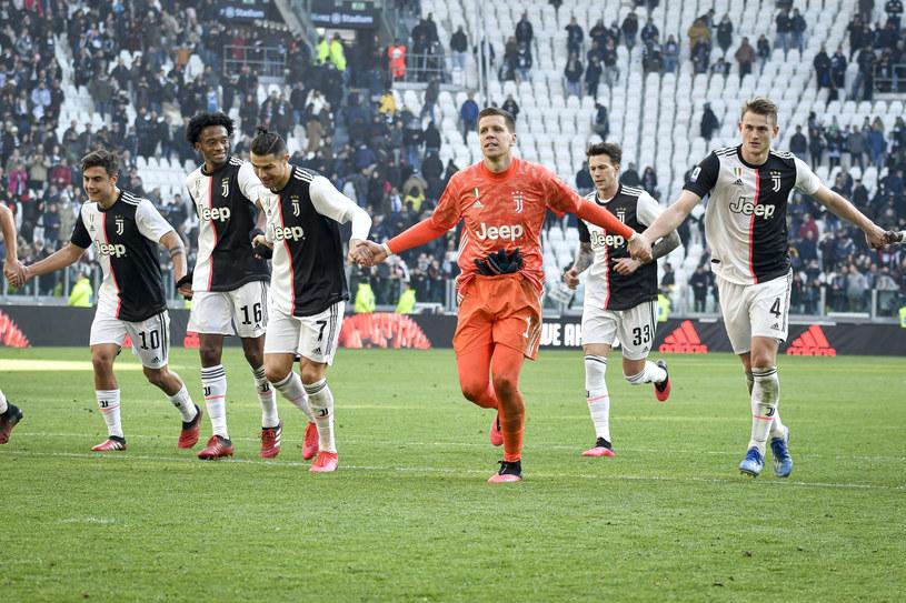 Juventus Turyn /East News