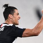 Juventus - US Lecce 4-0 w meczu 28. kolejki Serie A