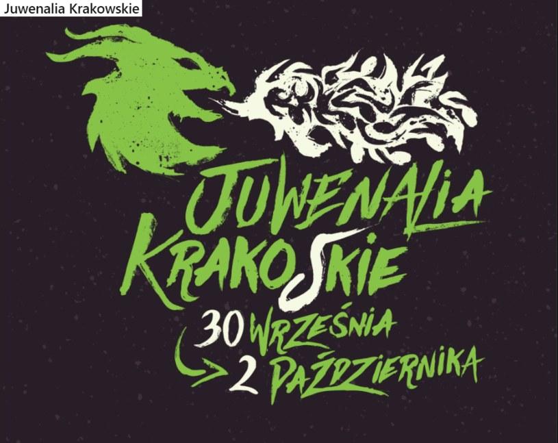 Juwenalia Krakowskie w 2021 roku oficjalnie rozpoczną się 30 września i potrwają do 2 października /Facebook