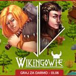 Już 1 czerwca rusza nowy event 'Wikingowie' w grze Ale Folwark!