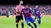 Już 100 bramek Barcy w sezonie! Pewne zwycięstwo Katalończyków