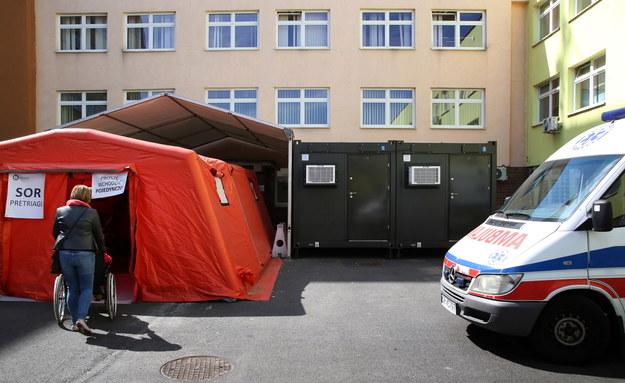 Już 347 zgonów z powodu Covid-19 w Polsce. Nowe dane Ministerstwa Zdrowia
