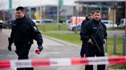 Już 50 Polaków chętnych do służby w niemieckiej policji