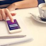 Już 6 mln Polaków korzysta z banku tylko przez smartfona